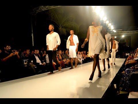 Swahili Fashion Week 2017 Highlights ( Dar Es Salaam , Tanzania)