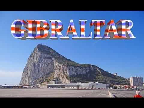 Gibraltar -  4K