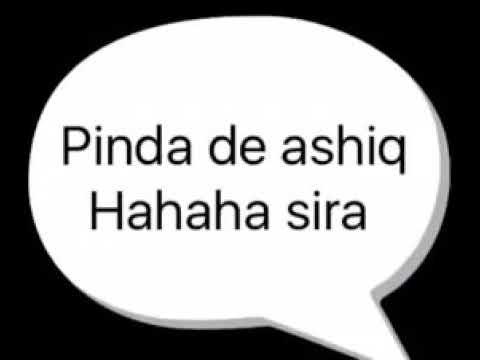 Pinda De Ashiq Funny Audio
