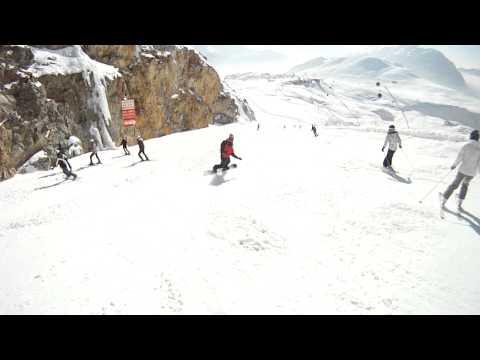 Alpe D'Hueze DMC Run