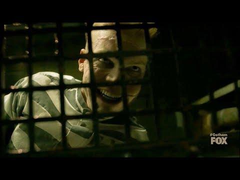 Jerome (The Joker) Returns! | Gotham | Season 4 - Episode 11!