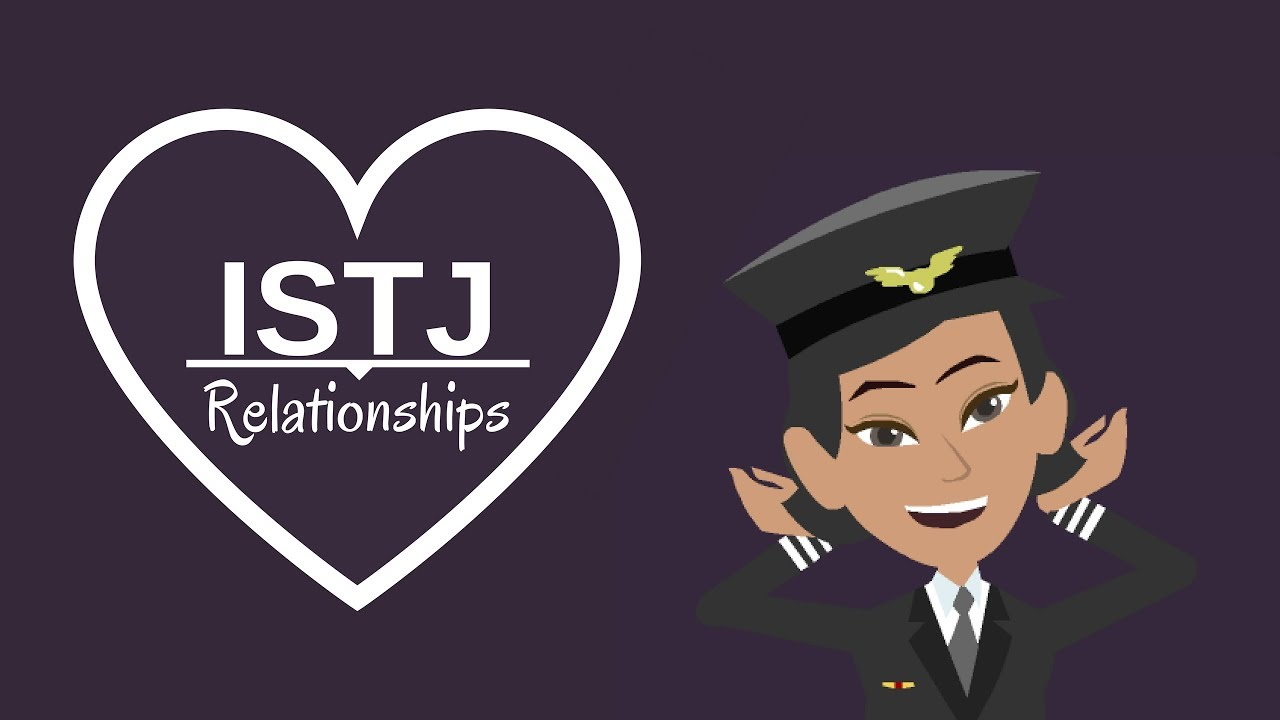 ISTJ Relationships - As Partners, Parents, Communication Style and Match