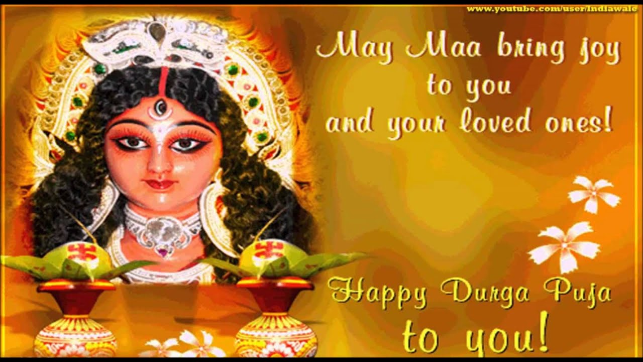 Happy durga puja 2016 wishes sms greetings hd images whatsapp happy durga puja 2016 wishes sms greetings hd images whatsapp video message kristyandbryce Image collections