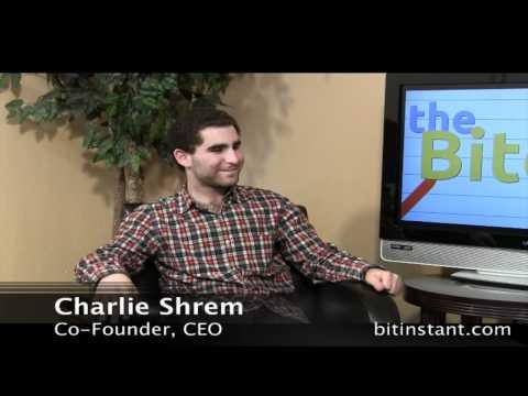 The Bitcoin Show - Episode 049 - Charlie Shrem, Co-Founder and CEO of BitInstant.com