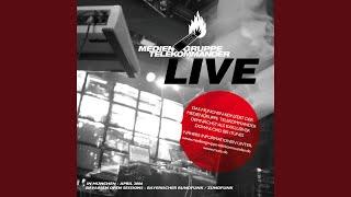 Technik Und Machines (Live)