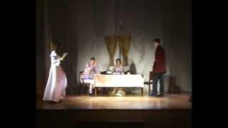 ГОУ ЦО 1631 - Спектакль
