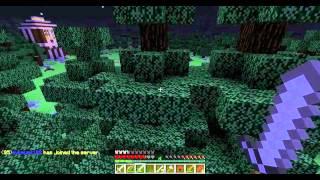 【Minecraft】マルチでハンガーゲームズ第6回 (優勝!?)