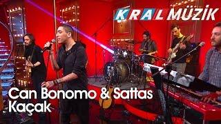 Can Bonomo & Sattas - Kaçak (Kral Pop Akustik)
