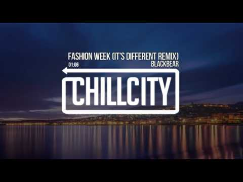 blackbear - fashion week (it's different remix)