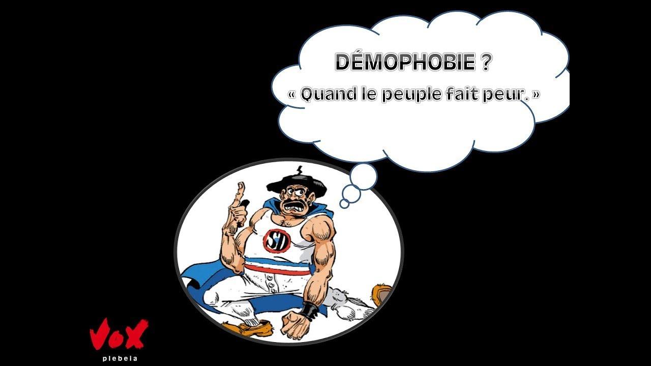 Quest-ce que la démophobie ? - YouTube