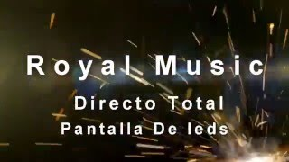 Baixar Orquesta Royal Music *(Promo 2016)*