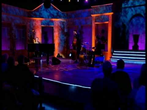 Joe Stilgoe live on Alan Titchmarsh