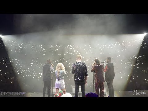 PTXPERIENCE - The Christmas Is Here! Tour 2018 (Episode 13)