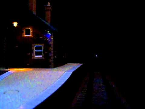 Model Railway Flashing Light on Brake Van