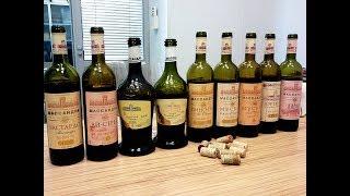 Упадок мирового виноделия - шанс для российских вин