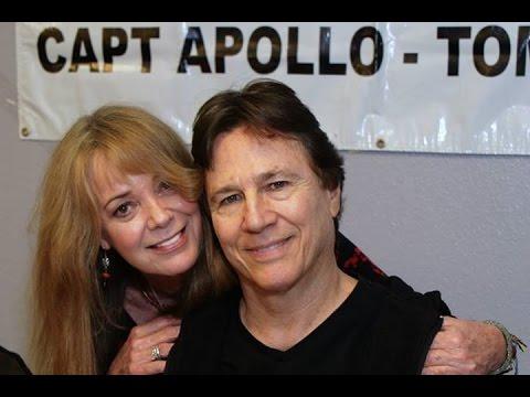 Richard Hatch: Apollo & Sheba