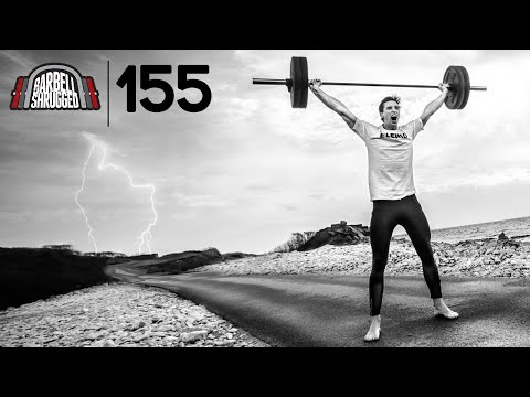 Do More of What Makes You Stronger: The Eleiko Barbell Story - EPISODE 155