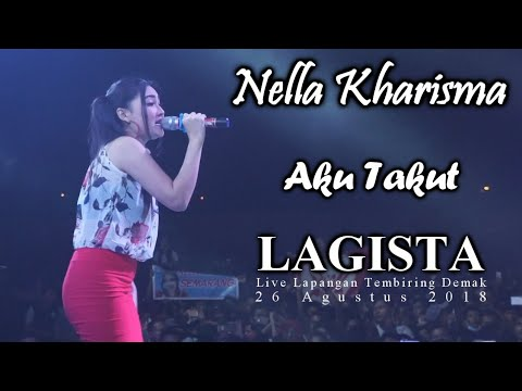 Lagista Aku Takut Mp3 Download