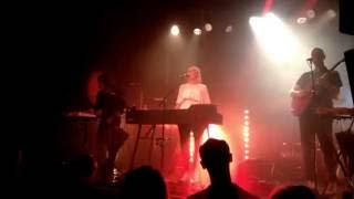 "Mine ""Katzen"" live Konstanz 2016"