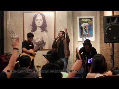 Seishun no Laptime [JKT48 Cover] - The Only Today at Paviliun 28