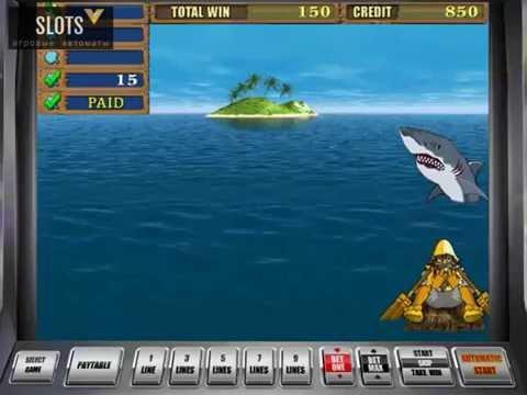 Видео Игровые автоматы дельфины онлайн