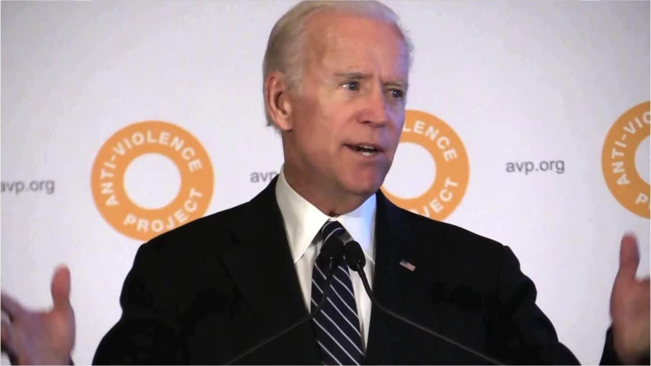 Biden Lags Way Behind Trump In Fundraising