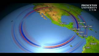 Magnitude 6.6 Quake, OFF COAST OF JALISCO, MEXICO