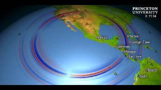 Magnitude 6.6 Quake, OFF COAST OF JALISCO, MEXICO