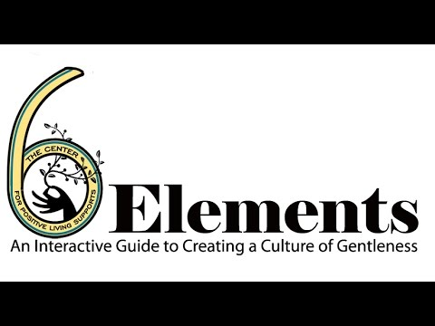 6 Elements: An Interactive Guide to Creating a Culture of