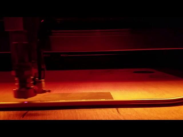 Boss Laser Pro Fire Poker