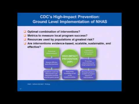 """High-Impact HIV Prevention"""