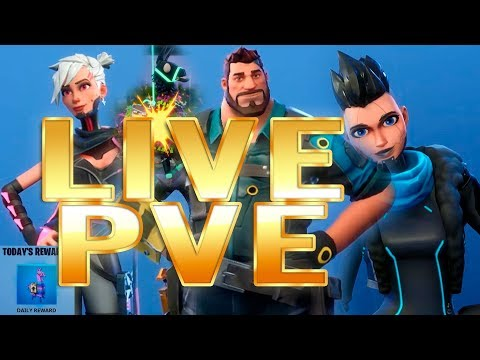 Fortnite StW PvE  | Trading | Crafting for others | Farming