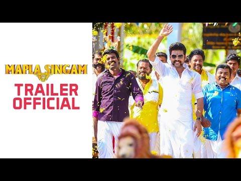Mapla Singam - Official Trailer | Vimal, Anjali, Soori | N.R. Raghunanthan