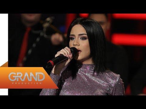 Ajsa Kapetanovic - Sve mi oprastas - GP - (TV Grand 03.01.2020.)