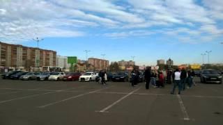 Путешествие в Кострому и Ярославль с LancerX.ru клубом