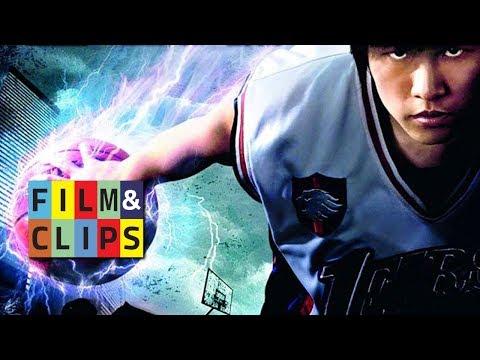 Kung Fu Dunk Shaolin basket  Original  by Film&s