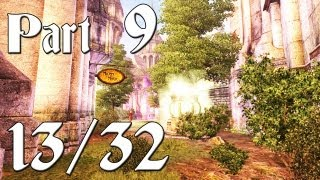 Oblivion Walkthrough - Part 9 - Mages Guild [13/32] (Commentary)(This walkthrough was uploaded originally on my old channel in 2010*** I aborted my old (NBGCUSTOMS) channel but wanted to keep this walkthrough, the ..., 2013-01-24T08:00:34.000Z)