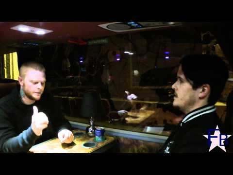 Born Of Osiris Interview By Freethinkers.at