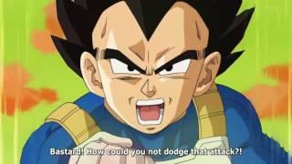 Video Dragon balls Super Episode 46   Fake Vegeta vs Goku Part 1 HD download MP3, 3GP, MP4, WEBM, AVI, FLV Juni 2018
