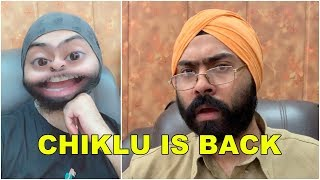 CHIKLU IS BACK | Summer Holidays | Harshdeep Ahuja