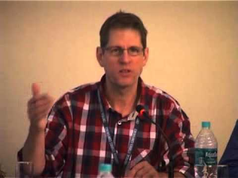 "Discussion on ""Postcolonial Resistance"" in Fifth Critical Studies Conference, 2014"