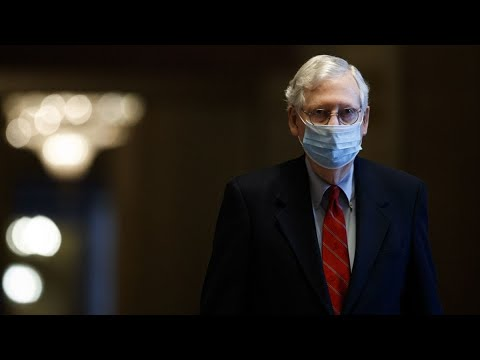 Congressional Leaders Agree on $900 Billion Pandemic Relief