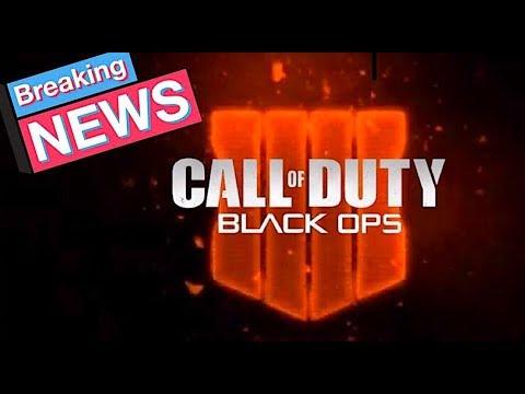 Call of Duty Black Ops 4, vivons le reveal ensemble