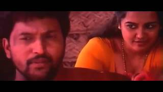 Chitra Cleavage in Blouse and hot expression   MP4 360p all