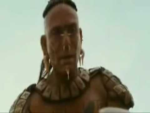 apocalypto part 1 full movie in english version