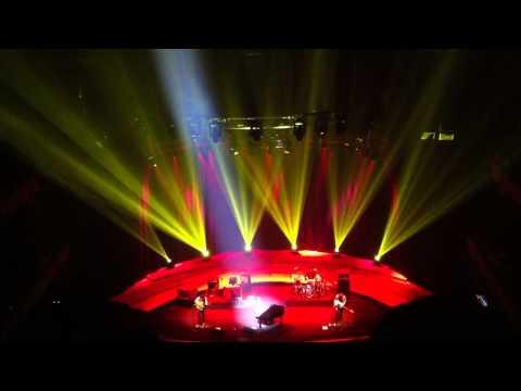 Hold My Heart  - Sarah Bareilles Kaleidoscope Heart Tour Album