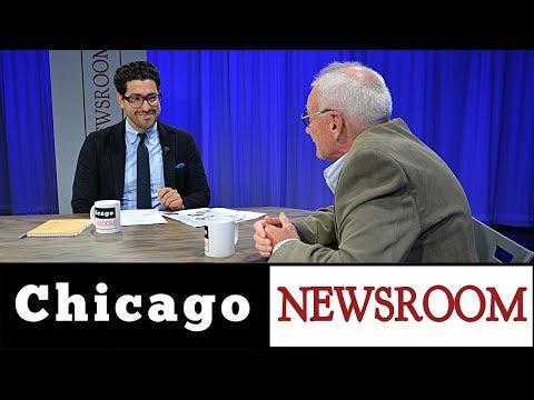 Chicago Newsroom 8/17/17