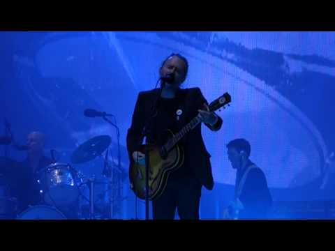 Radiohead - There There @ TRNSMT Festival Glasgow Green