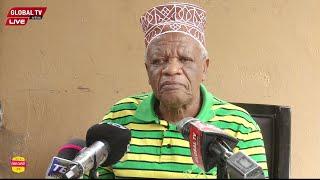 🔴#LIVE: MZEE MAKAMBA Avunja UKIMYA, Ujenzi wa KIWANJA CHATO -  ''Mnataka AKIFA Apelekwe na LORI''