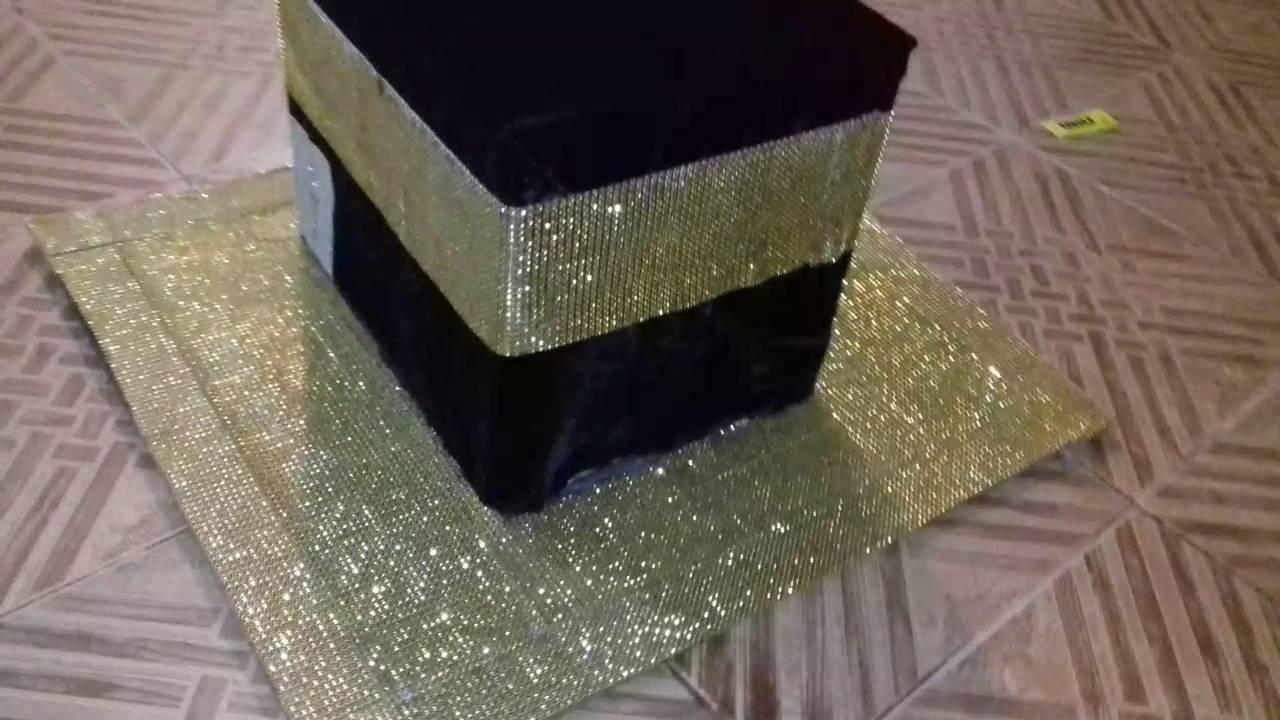 Holy Quran Khana Kaaba Replica Islamic Arts and Gifts | eBay